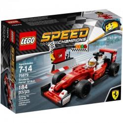 LEGO SPEED CHAMPIONS 75879 Ferrari SF16-H - NOWOŚĆ 2017