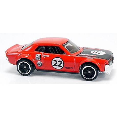 Mattel - BFC46 - Hot Wheels - HW City - '70 Toyota Celica