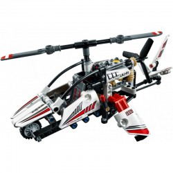 LEGO TECHNIC 42057 Ultralekki Helikopter NOWOŚĆ 2017