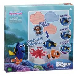 AQUABEADS Wodne Koraliki Zestaw Gdzie jest Dory Nemo i Przyjaciele EPOCH 30088