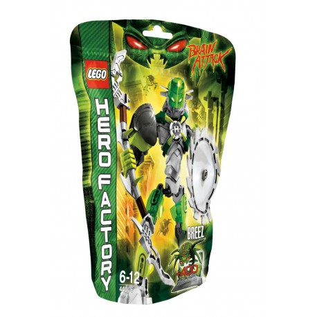 LEGO HERO FACTORY 44006 Breez