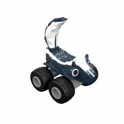 FISHER-PRICE Blaze i Mega Maszyny Małe Pojazdy SKUNKS TRUCK DYN49 DYN46