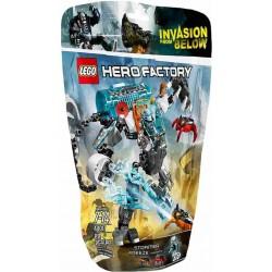 LEGO HERO FACTORY 44017 Maszyna Mrożąca Stormera