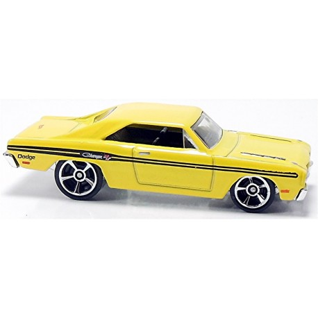 Mattel - BDD21 - Hot Wheels - HW Workshop - 1974 Brazilian Dodge Cherger