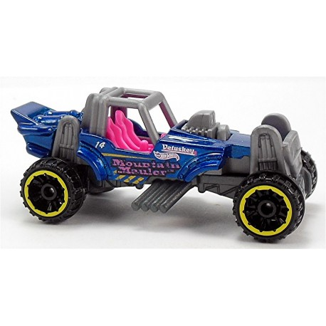 Mattel - BFG22 - Hot Wheels - HW Off - Road - Mountain Mauler