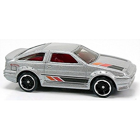Mattel - BFF01 - Hot Wheels - HW Workshop - Toyota AE-86 Corolla