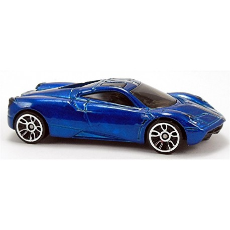 Mattel - BFF97- Hot Wheels - HW Workshop - Pagani Huayra