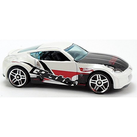 Mattel - BFF25 - Hot Wheels - HW Workshop - Nissan 370Z