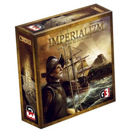 G3 Gra Imperializm - Droga ku Dominacji