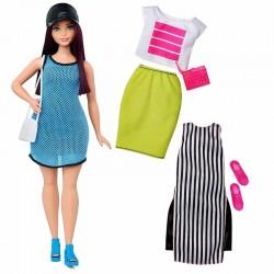 Barbie Fashionistas 38 Lalka Mattel DTD96 DTF01