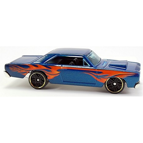 Mattel - BFG42 - Hot Wheels - HW Workshop - '68 Dodge Dart