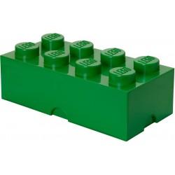LEGO Pojemnik 8 na Zabawki Zielony
