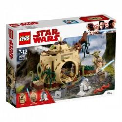 LEGO STAR WARS 75208 Chatka Mistrza Yody