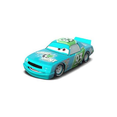 Mattel - BHW25 - Disney Pixar - Auta 2 - Ernie Gearson