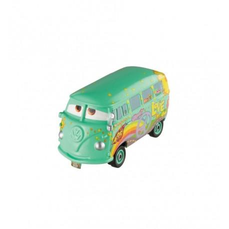 Mattel - BHP05 - Disney Pixar - Auta - Fillmore - Ogórek