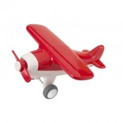 KID O Samolot CZERWONY 10365