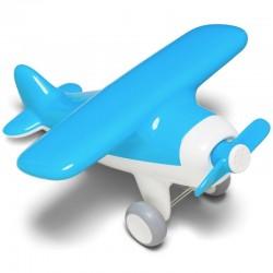 KID O Samolot NIEBIESKI 10366