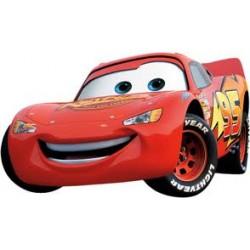 Mattel - BHP13 - Disney Pixar - Auta 2 - Lightning McQueen - Zygzak McQueen