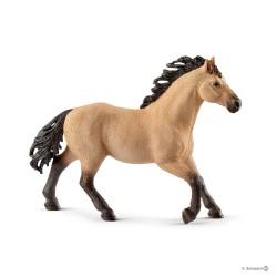 SCHLEICH 13853 - Figurka Konia - OGIER RASY QUARTER