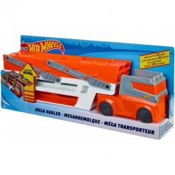 HOT WHEELS Mega Transporter Mattel FTF68