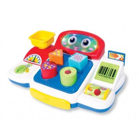 Smily Play - 0680 - Zróbmy zakupy - Kasa Edukacyjna