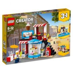 LEGO CREATOR 31077 Słodkie Niespodzianki NOWOŚĆ 2018