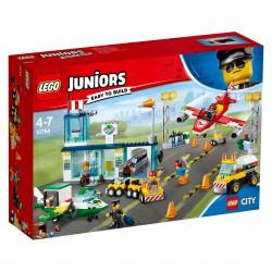 LEGO JUNIORS 10764 Lotnisko NOWOŚĆ 2018