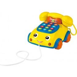 Smily Play - 0663 - Telefon Mówiący - Halo Halo