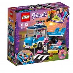 LEGO FRIENDS 41348 Furgonetka Usługowa NOWOŚĆ 2018