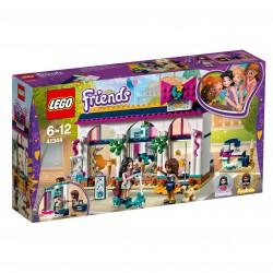 LEGO FRIENDS 41344 Sklep z Akcesoriami Andrei NOWOŚĆ 2018