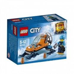 LEGO CITY 60190 Arktyczny Ślizgacz NOWOŚĆ 2018