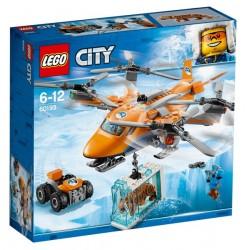 LEGO CITY 60193 Arktyczny Transport Powietrzny NOWOŚĆ 2018