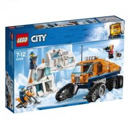LEGO CITY 60194 Arktyczna Terenówka Zwiadowcza NOWOŚĆ 2018