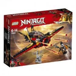 LEGO NINJAGO 70650 Skrzydło Przeznaczenia NOWOŚĆ 2018