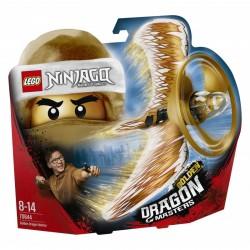 LEGO NINJAGO 70644 Złoty Smoczy Mistrz NOWOŚĆ 2018