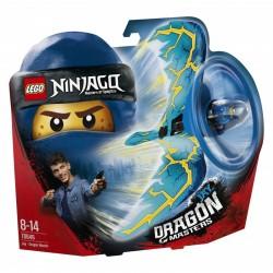 LEGO NINJAGO 70646 Jay Smoczy Mistrz NOWOŚĆ 2018