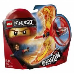 LEGO NINJAGO 70647 Kai Smoczy Mistrz NOWOŚĆ 2018