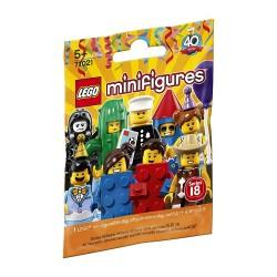 LEGO 71021 Minifigurki NOWOŚĆ 2018