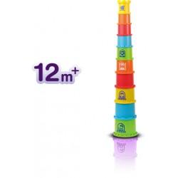 Dumel Discovery - DD42490 - Kubeczkowa Wieża