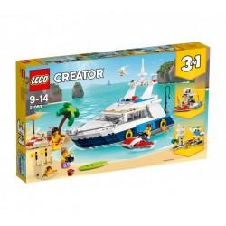LEGO CREATOR 31083 Przygody w Podróży NOWOŚĆ 2018