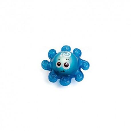 Dumel Discovery - DD43180 - Świecące Zwierzątka - Niebieska Ośmiorniczka