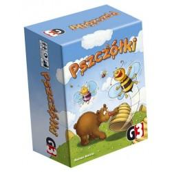 G3 Gra Pszczółki