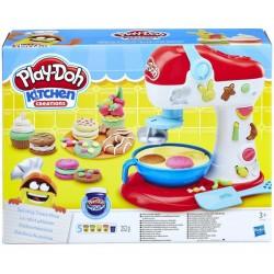 HASBRO E0102 - Zestaw Ciastolina Play-Doh - MIKSER