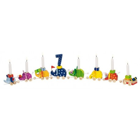 Goki - 60922 - Karawan Urodzinowy