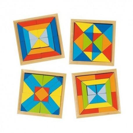 Goki - 57572 - Mozaika Mała