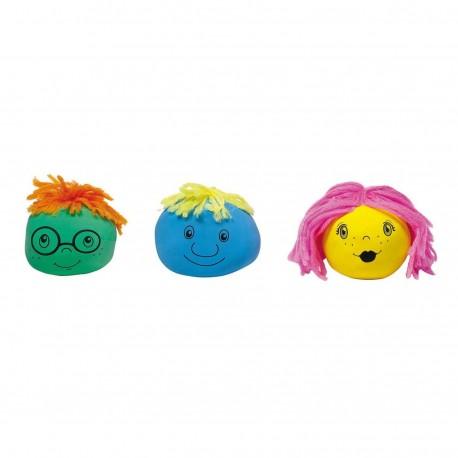 Goki - 62942 - Zabawka Odstresowująca - Gniotek
