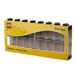 LEGO 4066 Pojemnik Sorter na Figurki CZARNY