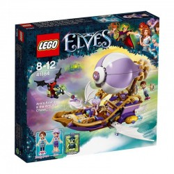 LEGO ELVES 41184 Sterowiec Airy