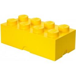LEGO Pojemnik 8 na Zabawki Żółty