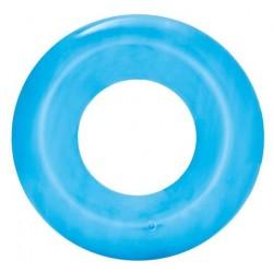 BESTWAY 36022 Zabawka Nadmuchiwana do Wody KOŁO NIEBIESKIE 51 cm